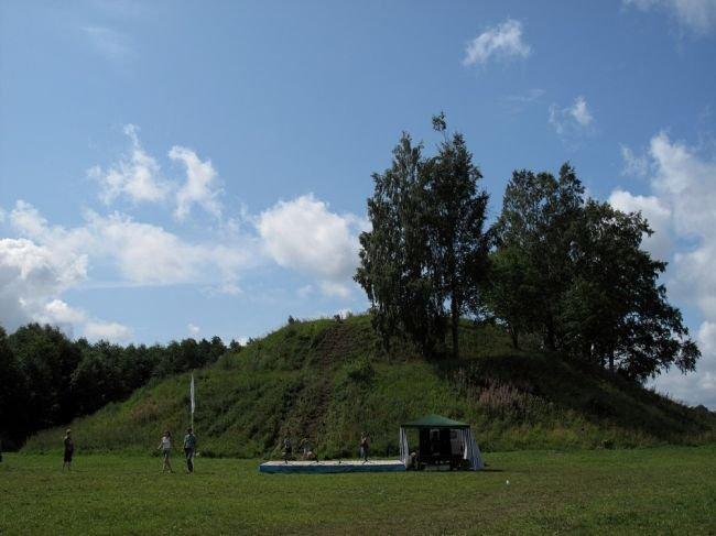 Шум-гора