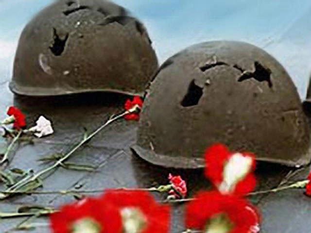 Воинские захоронения и мемориалы в Великом Новгороде