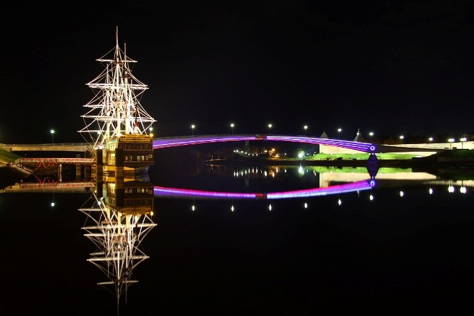 Великий Новгород туризм