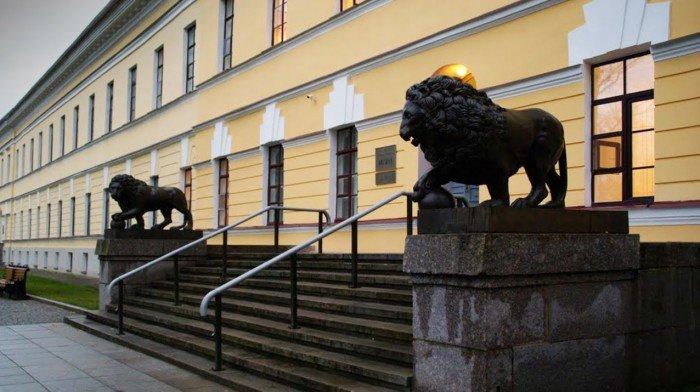 Новгородский музей-заповедник