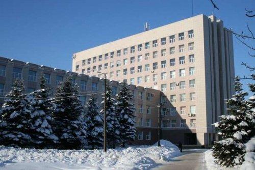 Университет имени Ярослава Мудрого в Великом Новгороде